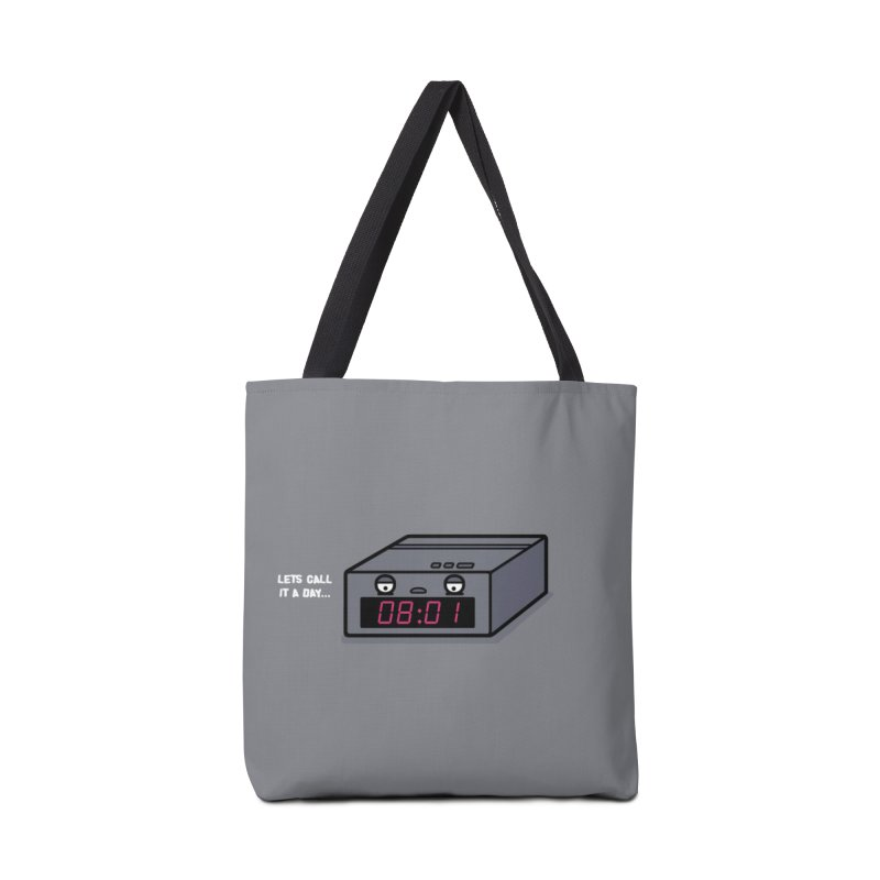 Call it Accessories Bag by Randyotter