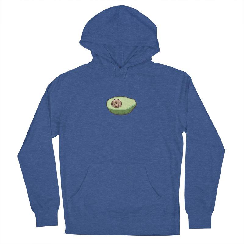 Avocatdo Men's Pullover Hoody by Randyotter