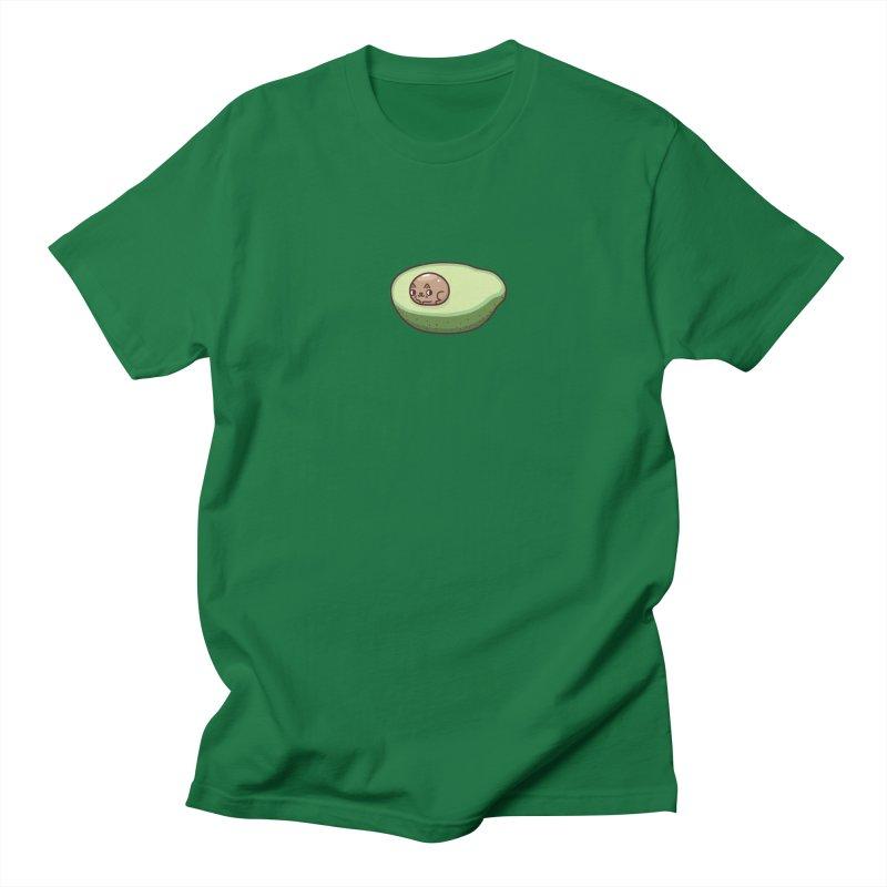 Avocatdo Men's T-shirt by Randyotter