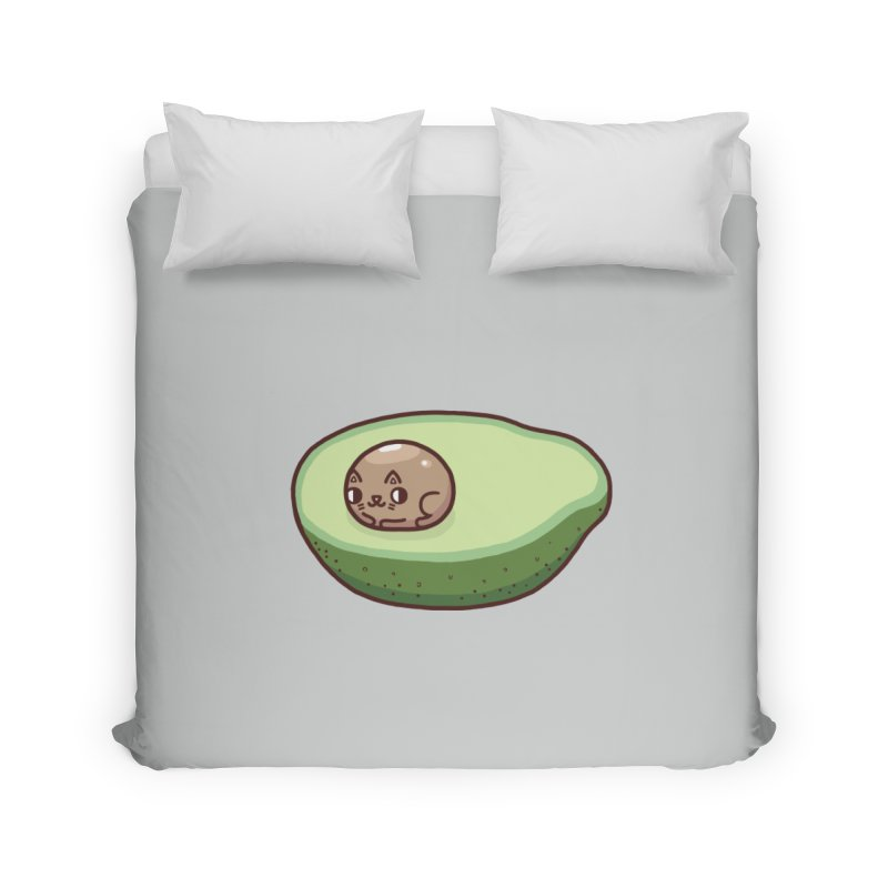Avocatdo Home Duvet by Randyotter