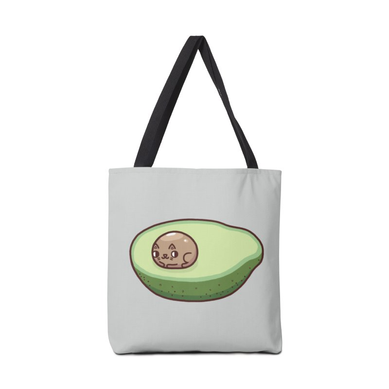 Avocatdo Accessories Bag by Randyotter