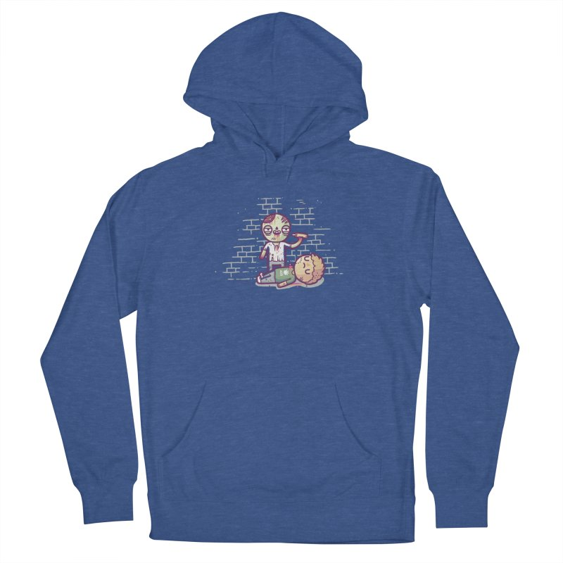 Munchies Women's Pullover Hoody by Randyotter