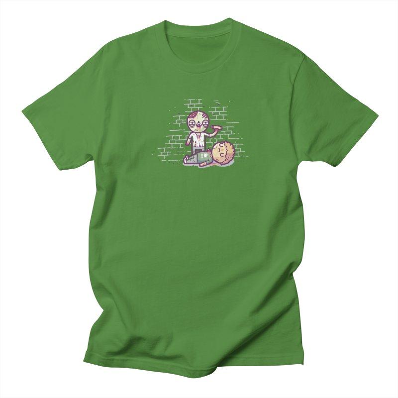 Munchies Men's T-shirt by Randyotter