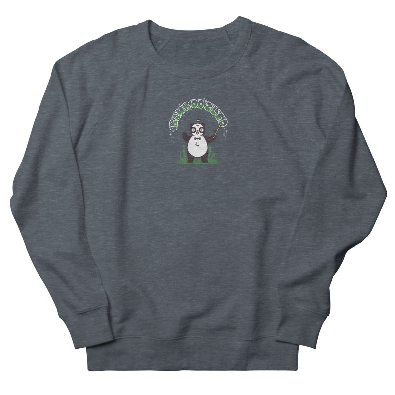 Bamboozled Women's Sweatshirt by Randyotter