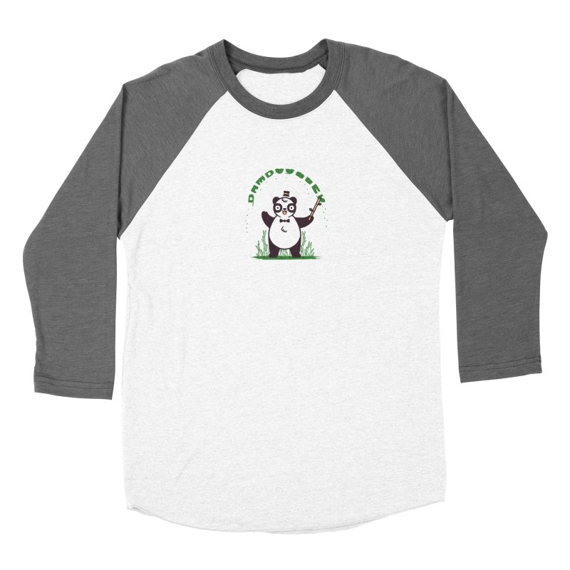 Bamboozled Men's Baseball Triblend T-Shirt by Randyotter