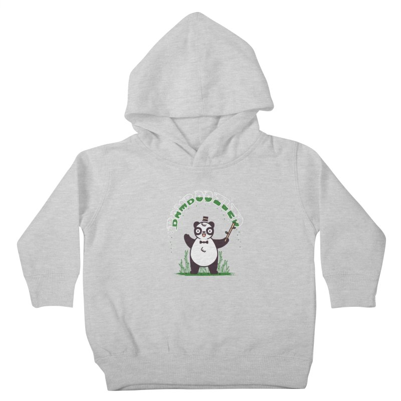 Bamboozled Kids Toddler Pullover Hoody by Randyotter