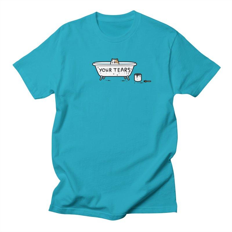 Bath time Women's Unisex T-Shirt by Randyotter