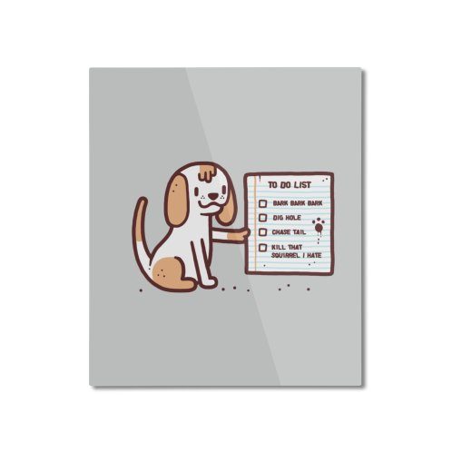 image for Dog to do