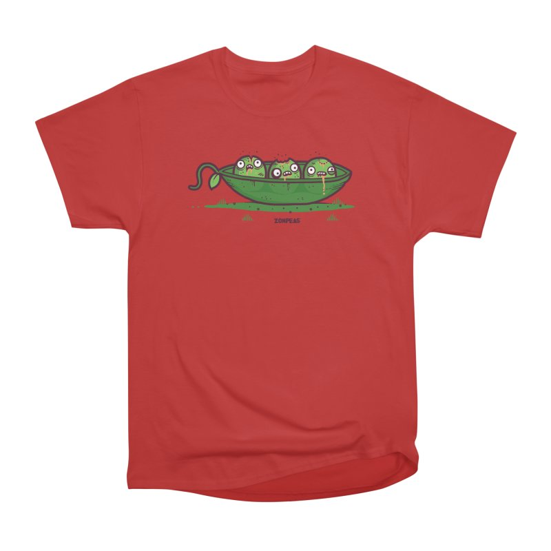 Zompeas Men's Classic T-Shirt by Randyotter