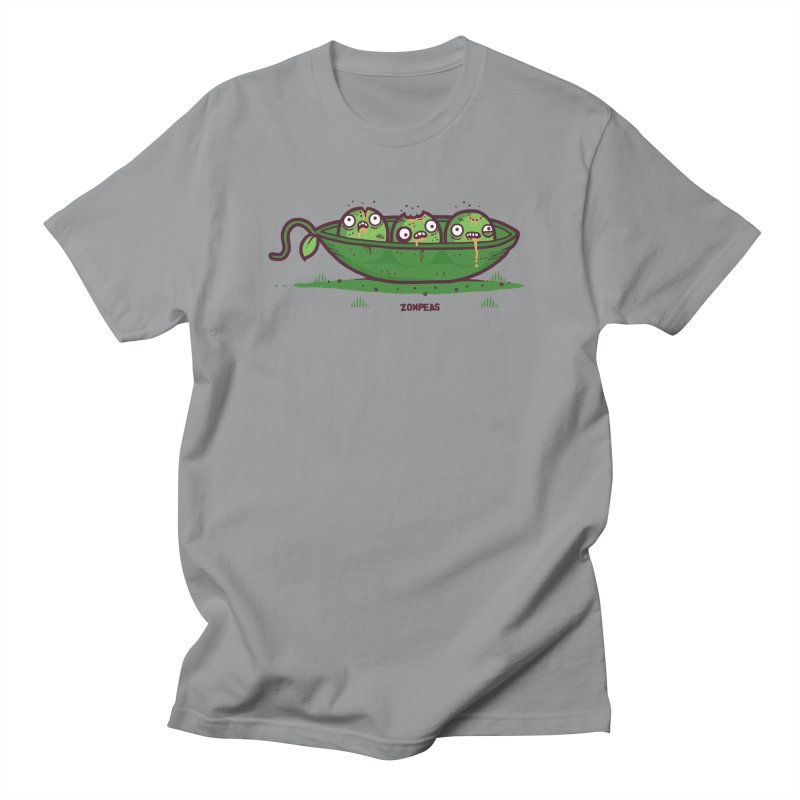 Zompeas Men's T-Shirt by Randyotter