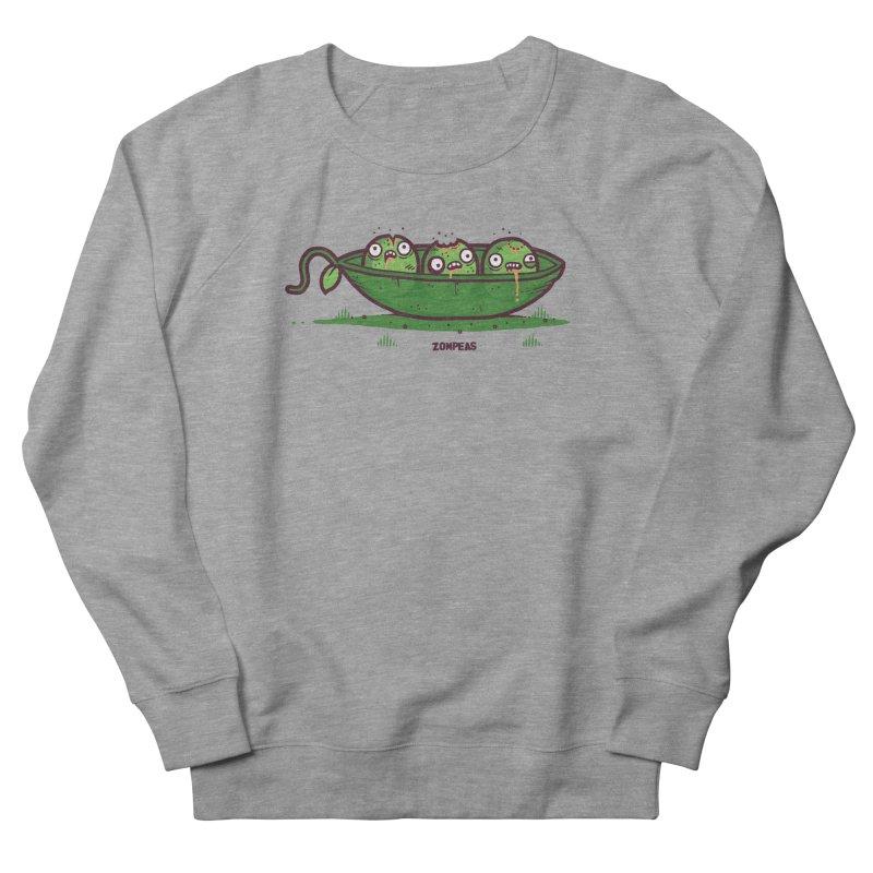 Zompeas Women's Sweatshirt by Randyotter