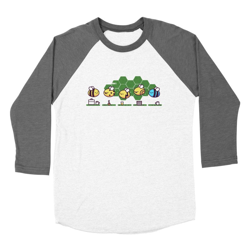 Casual Friday Women's Longsleeve T-Shirt by Randyotter