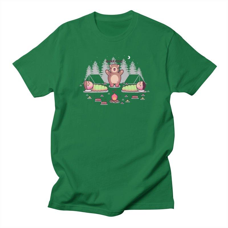 Burritos Women's Regular Unisex T-Shirt by Randyotter