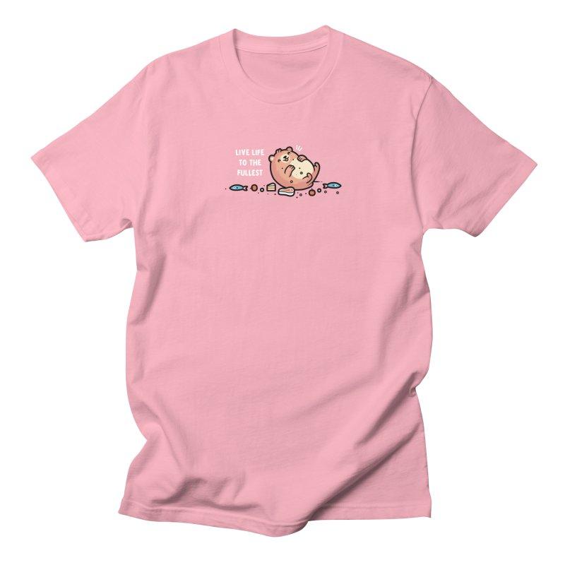 Fullest Men's Regular T-Shirt by Randyotter