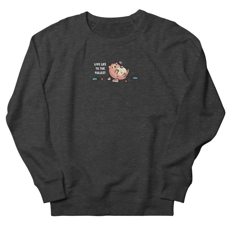 Fullest Women's French Terry Sweatshirt by Randyotter