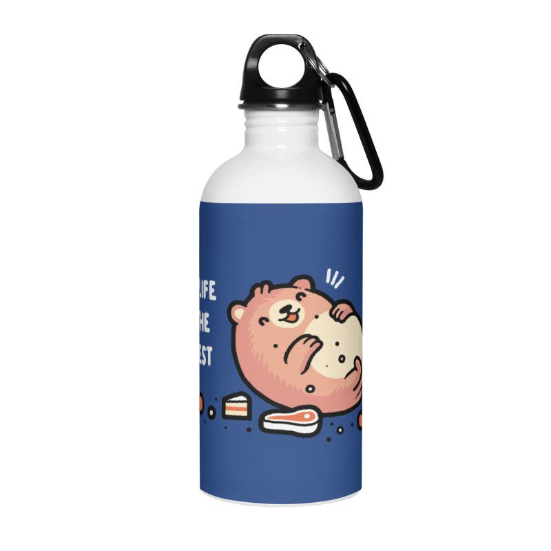 Fullest Accessories Water Bottle by Randyotter
