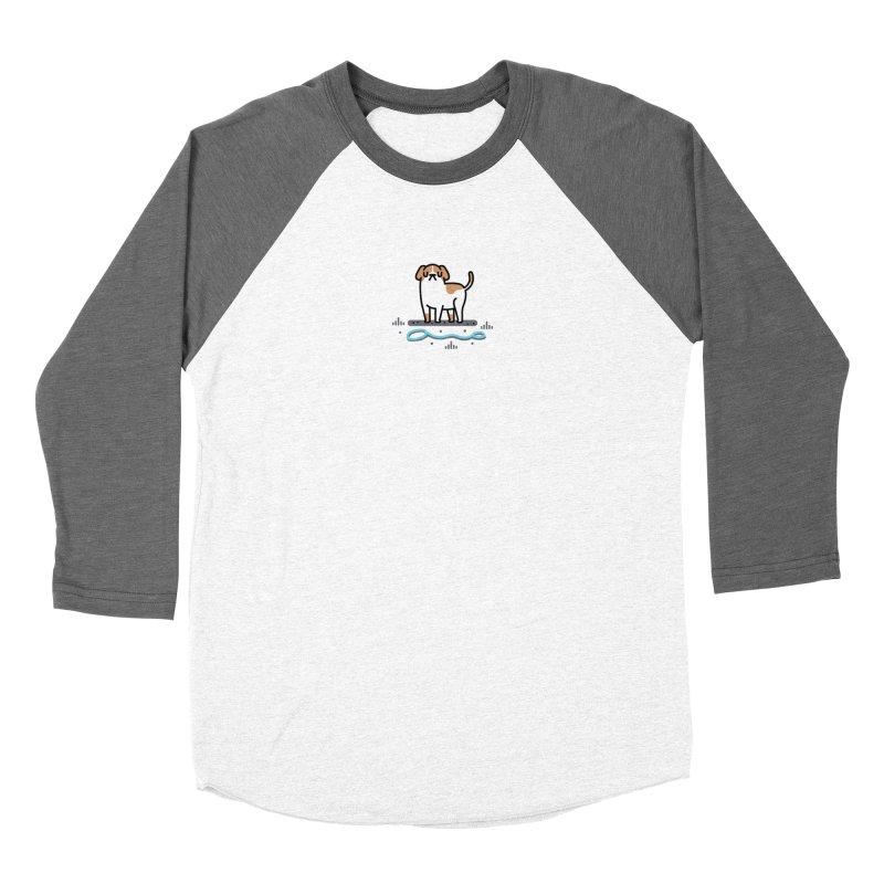 Collar Blind Women's Longsleeve T-Shirt by Randyotter