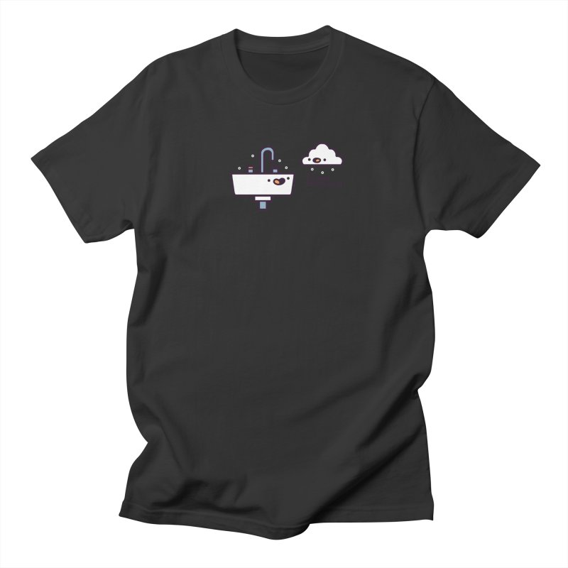 In sync Men's Regular T-Shirt by Randyotter