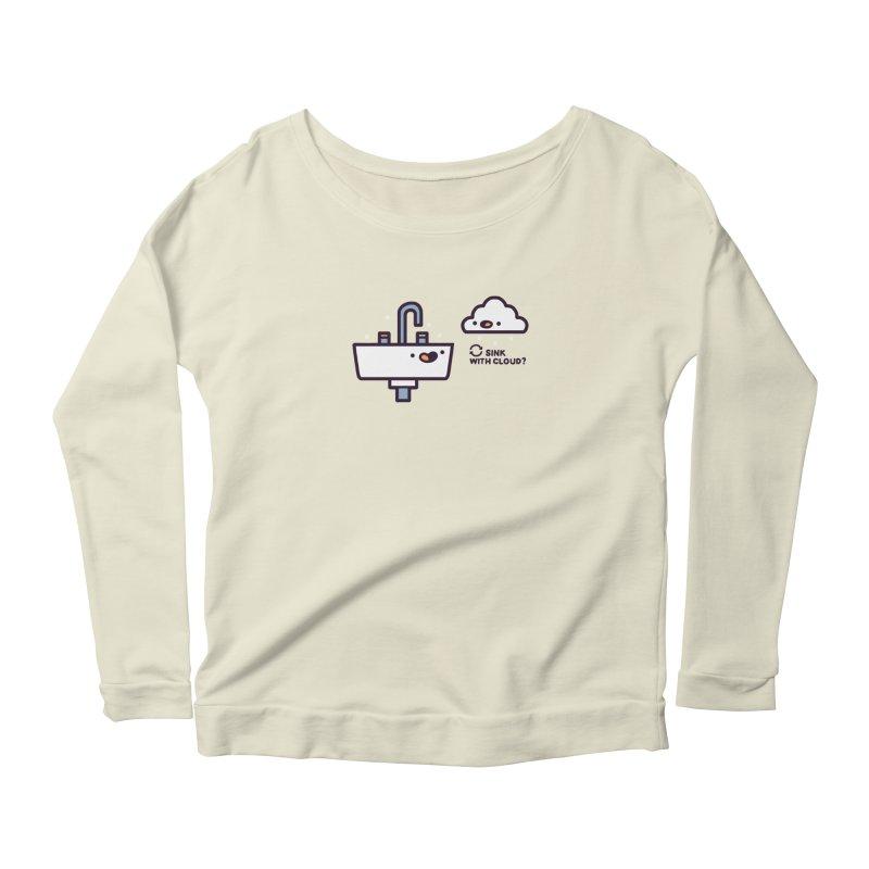 In sync Women's Longsleeve T-Shirt by Randyotter