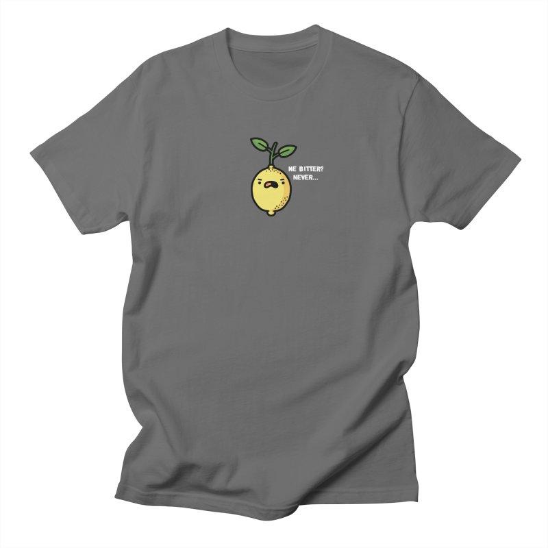 Bitter Women's T-Shirt by Randyotter