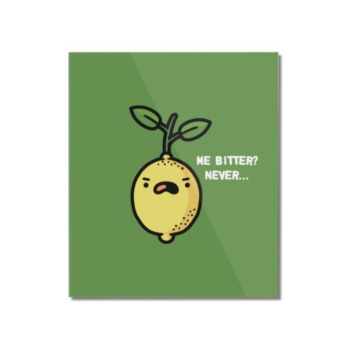 image for Bitter