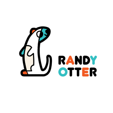 Logo for Randyotter