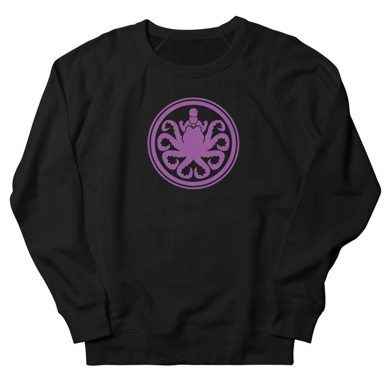 Hail Ursula Men's Sweatshirt by Randy van der Vlag's Shop