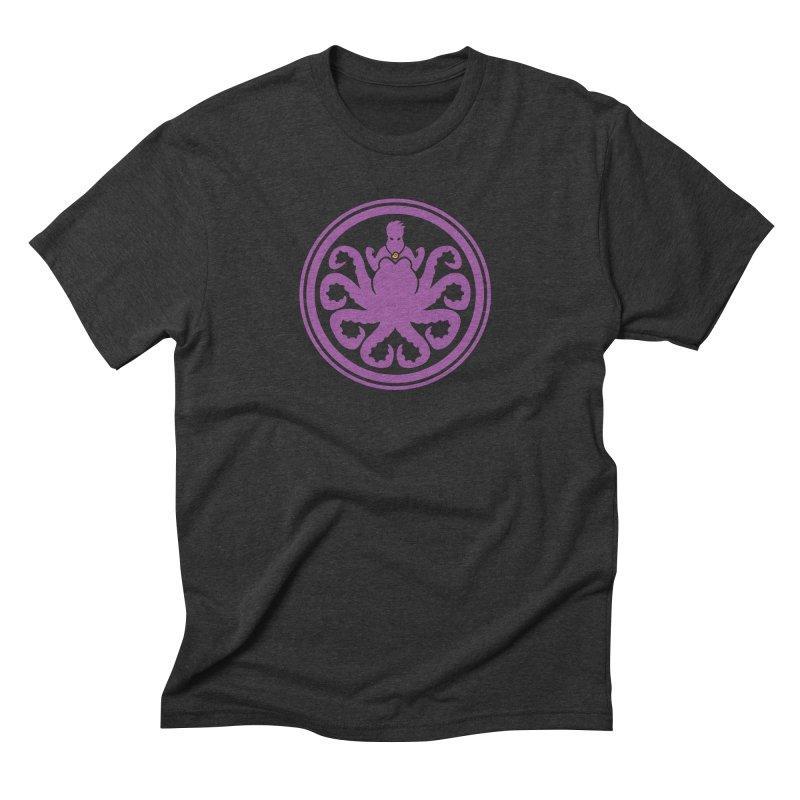 Hail Ursula Men's Triblend T-Shirt by Randy van der Vlag's Shop