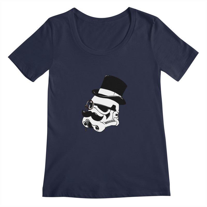 Gentleman Trooper   by Randy van der Vlag's Shop
