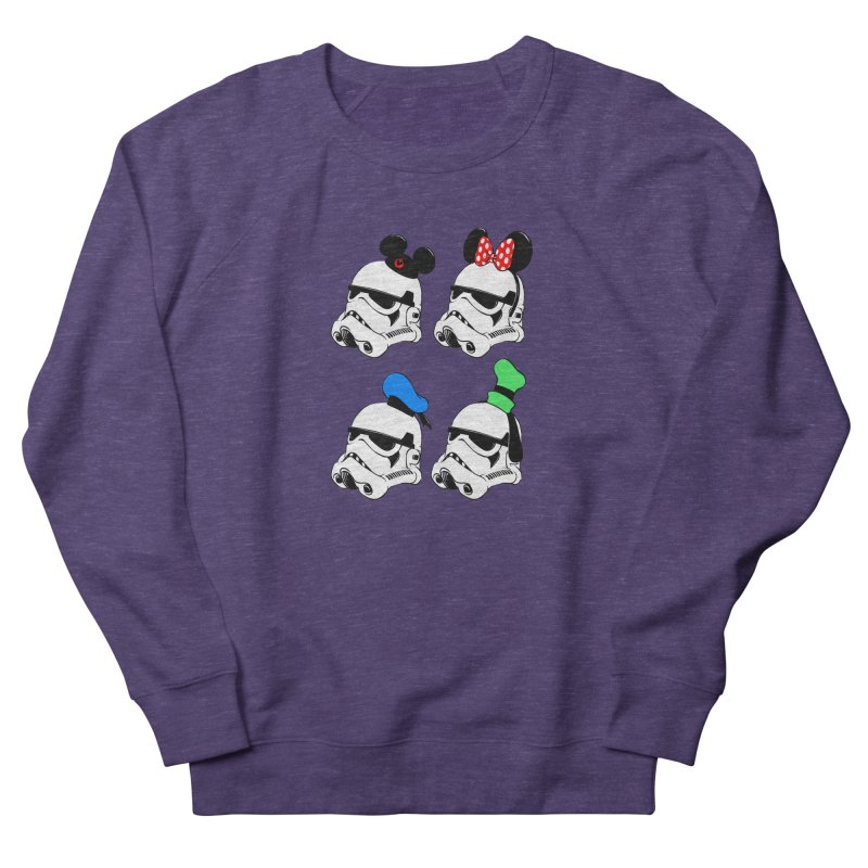 Park Troopers Women's Sweatshirt by Randy van der Vlag's Shop