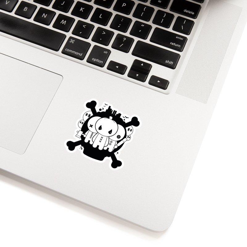 THE BADDIES Accessories Sticker by NOMAKU