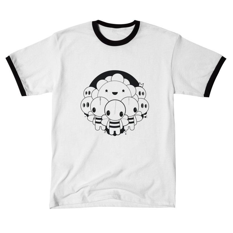BEEZ Men's T-Shirt by NOMAKU