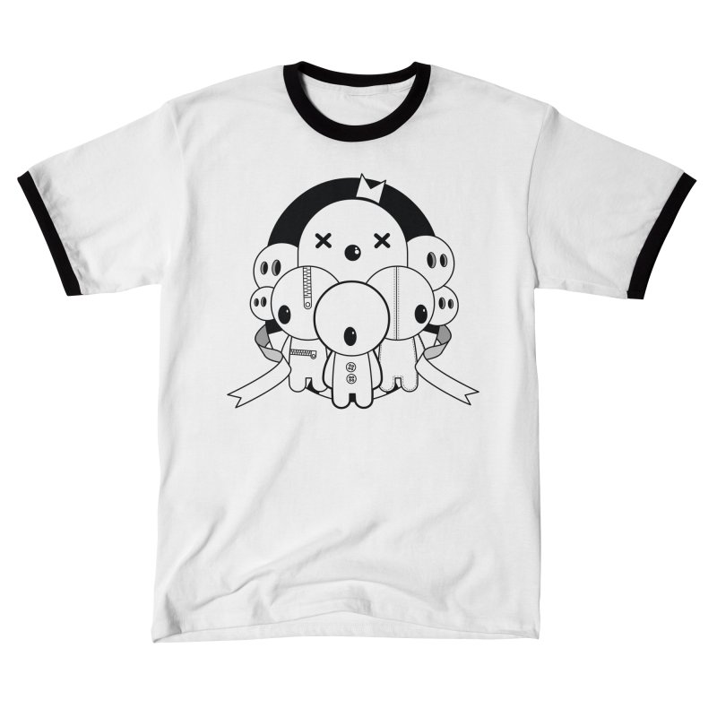 THE CIRCUS Men's T-Shirt by NOMAKU