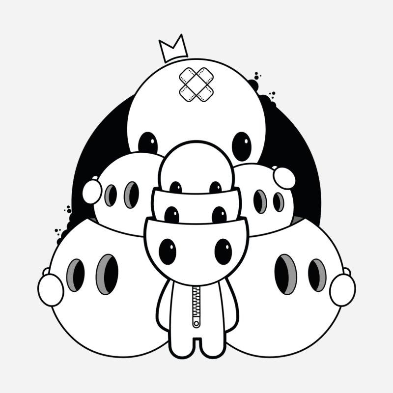 FREE YOUR MIND Accessories Sticker by NOMAKU
