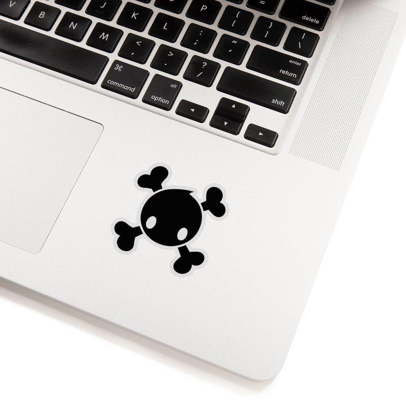 BONES Accessories Sticker by NOMAKU