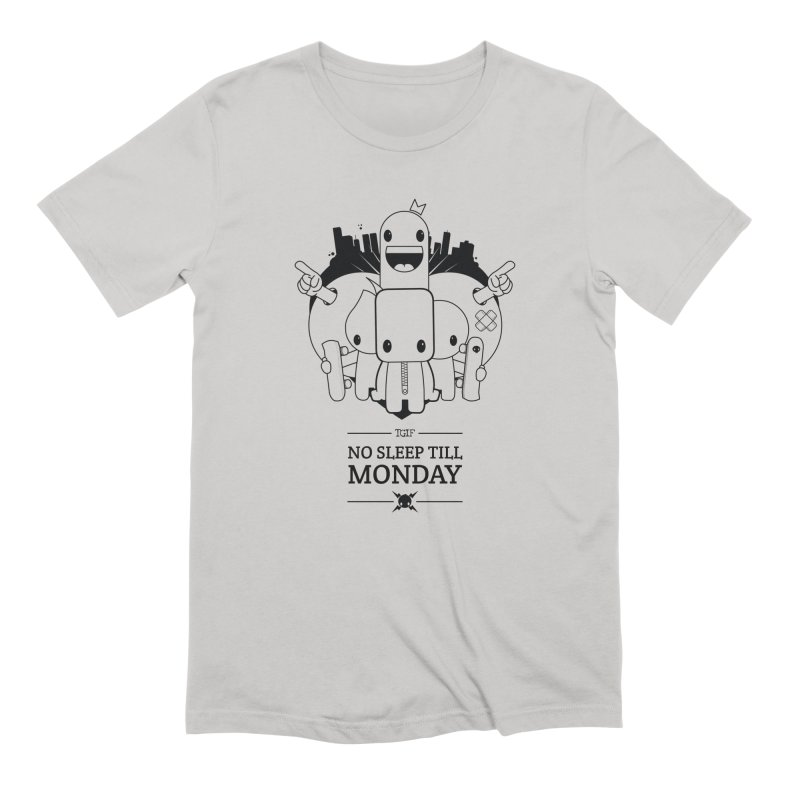 Men's None by NOMAKU