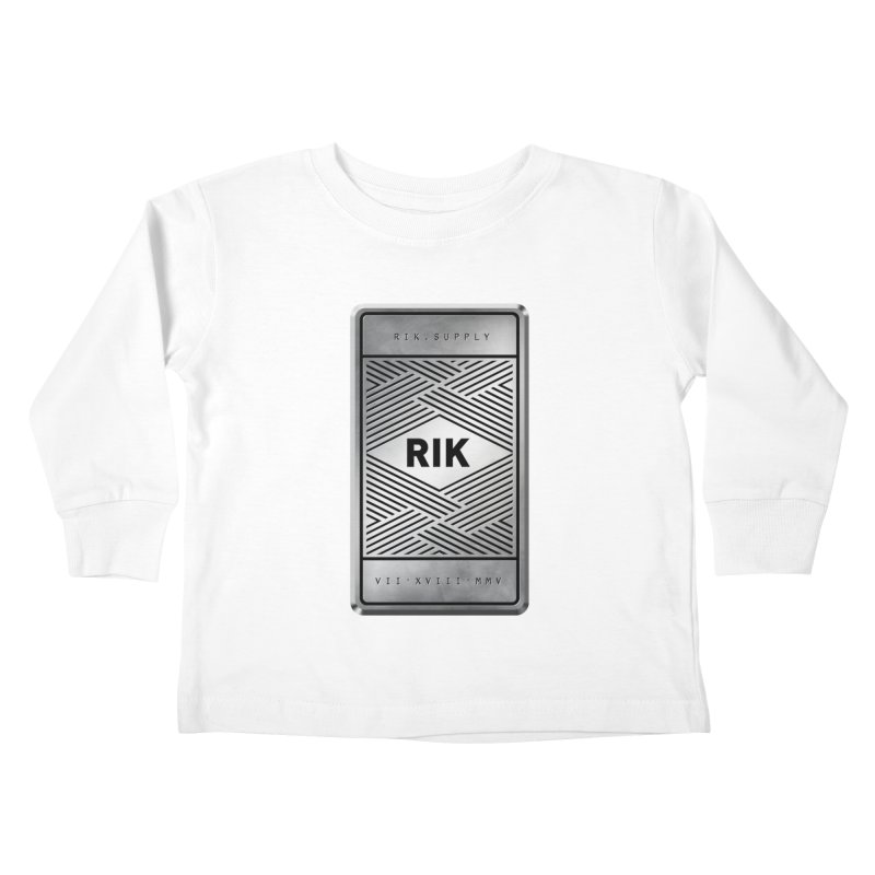 Barz (Silver)   by RIK.Supply