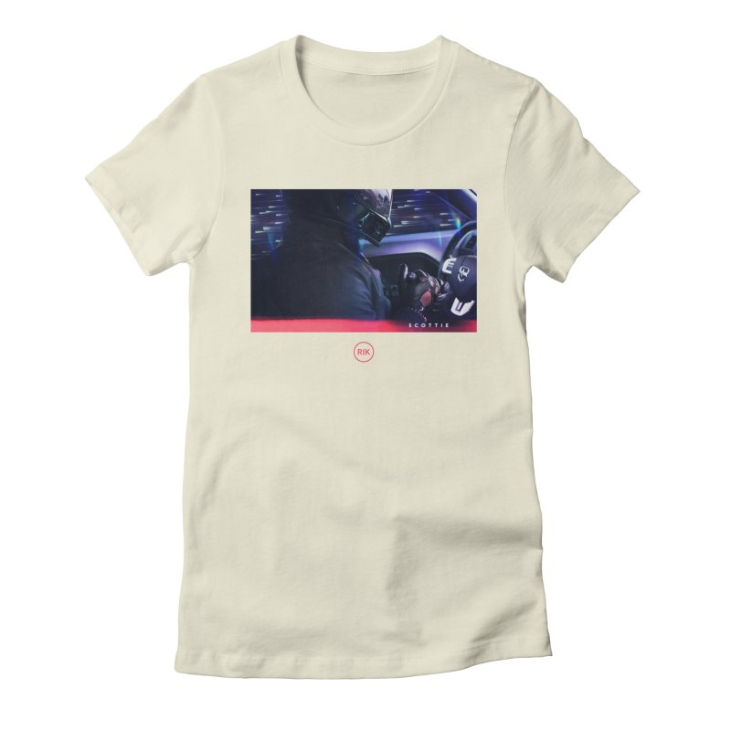 S C O T T I E Women's T-Shirt by RIK.Supply