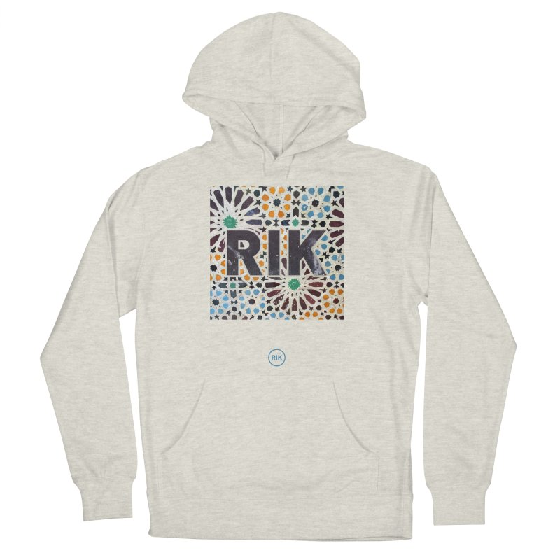 RIK Block (Madrasa) by RIK.Supply