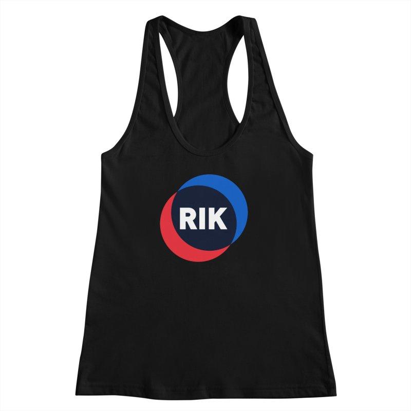 RIK Focus   by RIK.Supply