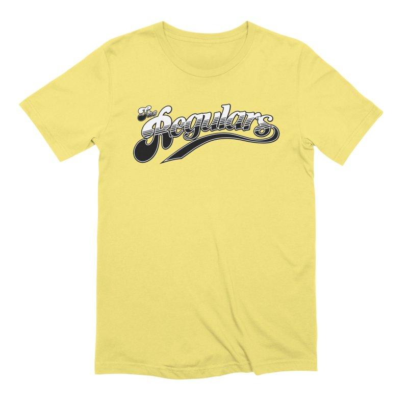 The Regulars Men's T-Shirt by RIK.Supply