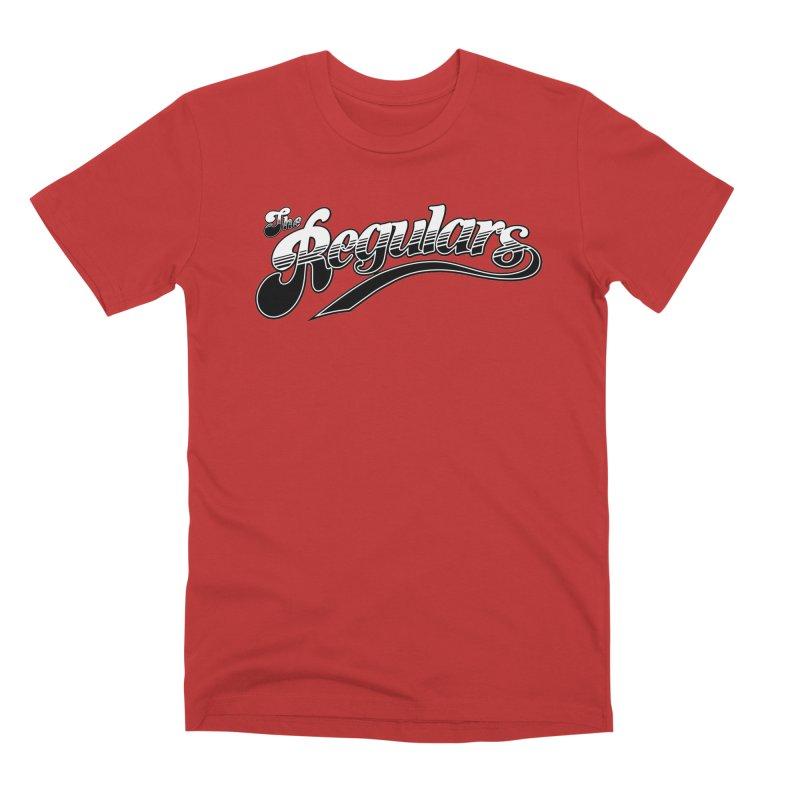 The Regulars Men's Premium T-Shirt by RIK.Supply