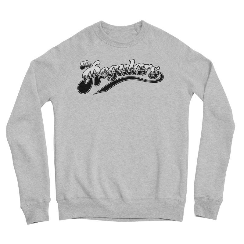 The Regulars Men's Sponge Fleece Sweatshirt by RIK.Supply