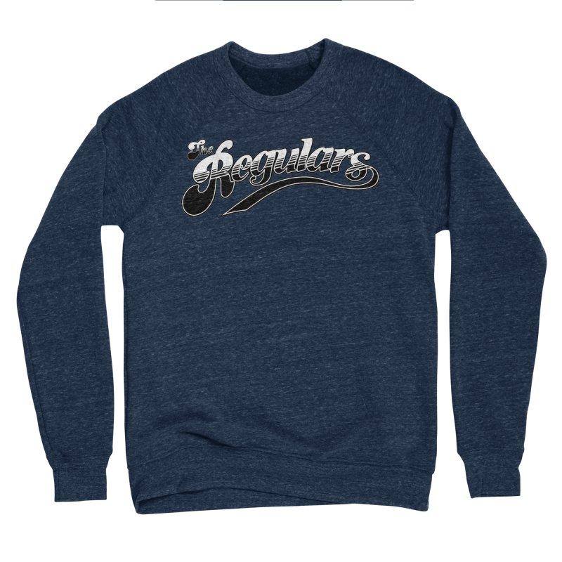 The Regulars Women's Sponge Fleece Sweatshirt by RIK.Supply