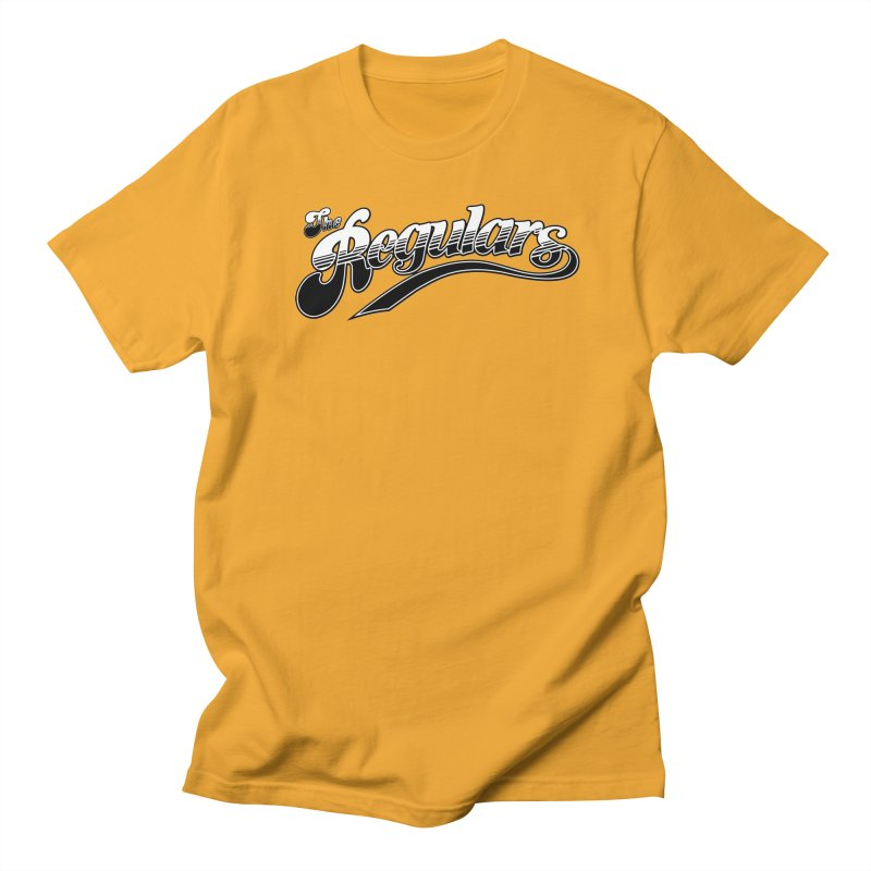 The Regulars Women's Regular Unisex T-Shirt by RIK.Supply