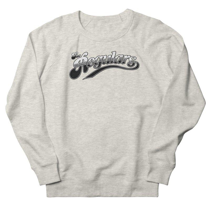 The Regulars Women's French Terry Sweatshirt by RIK.Supply