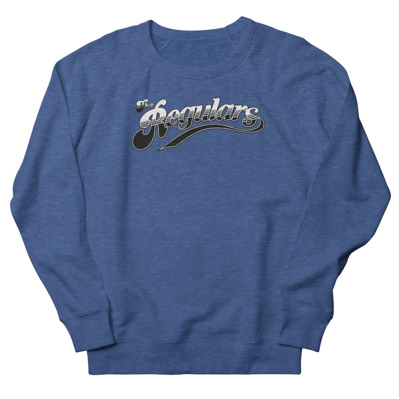 The Regulars Men's French Terry Sweatshirt by RIK.Supply