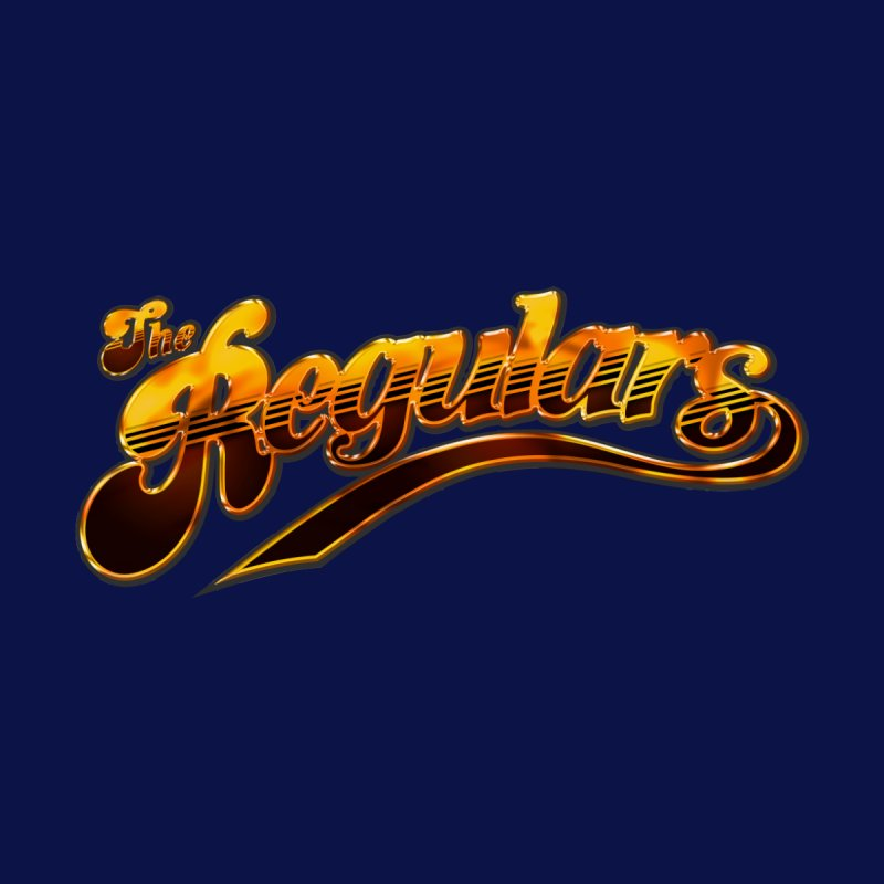 The Regulars (Gold)   by RIK.Supply