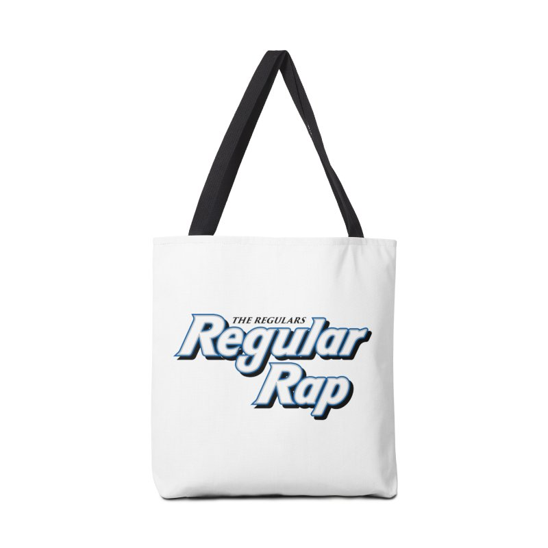 Regular Rap Accessories Bag by RIK.Supply