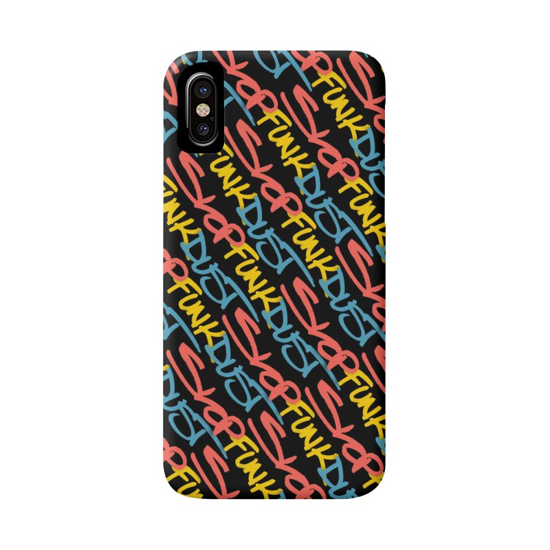 SlopFunkDust ASR 10 Vol. 2 Accessories Phone Case by RIK.Supply